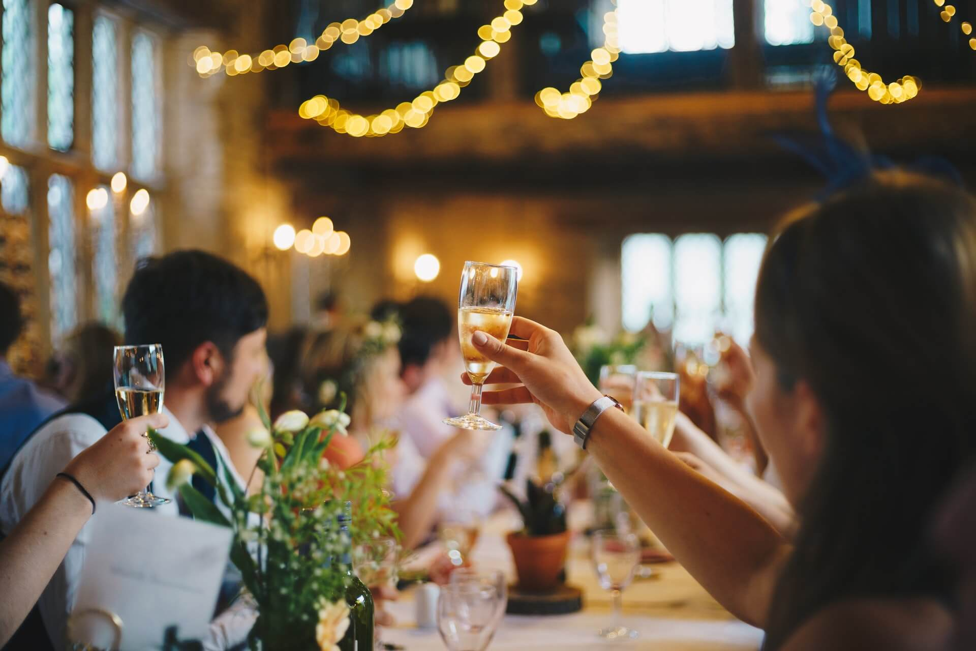 5 wedding trends that will get you to dream wedding status