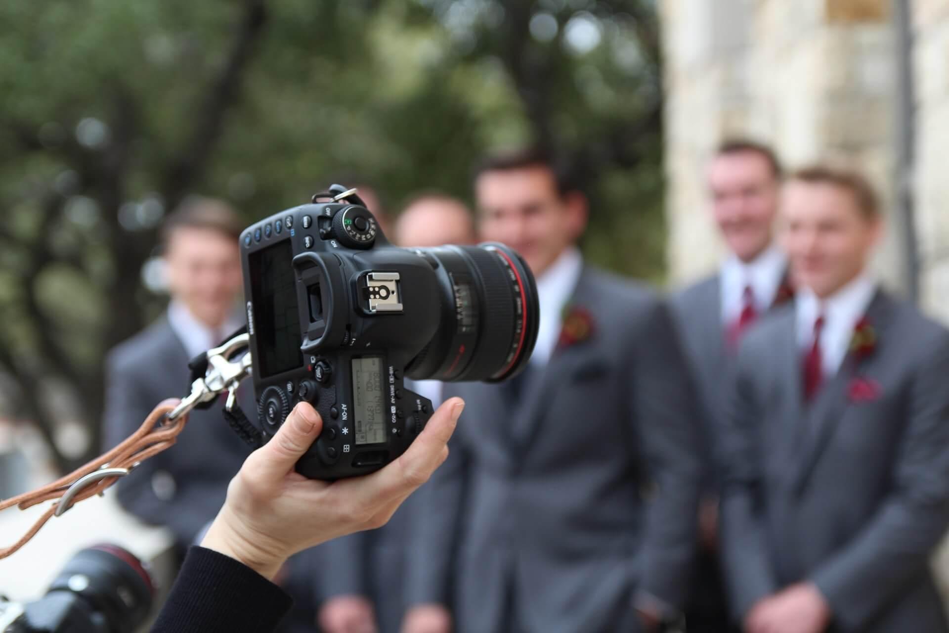Avoiding Mistakes – Wedding Photography